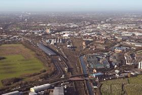New local plan submitted for Old Oak Common