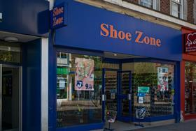 Shoe Zone swings into loss after 'disappointing' year