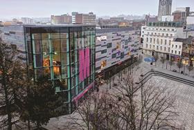 CapReg to transform shopping centre car park space into community hubs