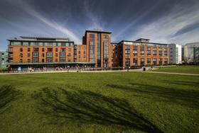Radisson Blu Hotel Belfast and Lighthouse offices hit the market