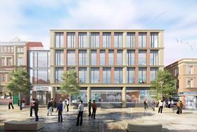 D&G pre-lets entire 51,000 sq ft Nottingham office