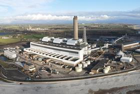 Savills to market former coal-fired power station in south Wales