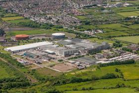 Kilroot Business Park snapped up for more than £9m