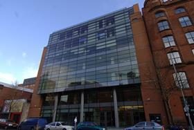Belfast's Linenhall receives country's first WiredScore gold rating
