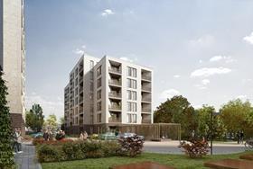 Marlet secures £67m finance deal for 253-home resi scheme