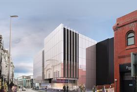 Blackpool Council signs trio of lettings for Houndshill shopping centre development