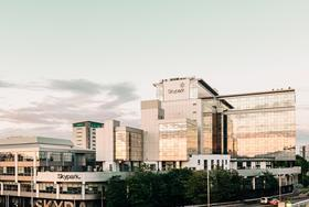 Spire Global signs pre-let at Skypark