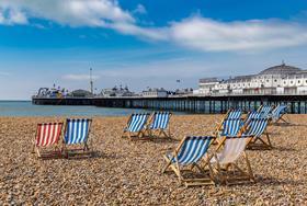 Brighton among biggest fallers for South East office take-up