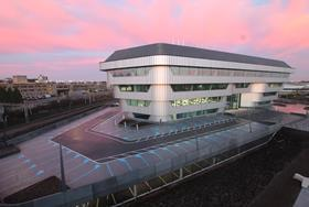 Colliers to market Ingenuity House in Birmingham