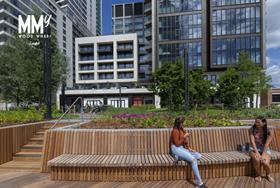Mercato Metropolitano expands to Canary Wharf