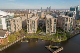 Amstone completes acquisition for £100m BTR scheme in Stockport
