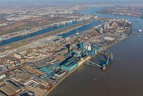 Tate & Lyle agrees deal to let 110,000 sq ft to Projekt