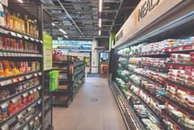 Amazon poses Fresh threat to big four supermarket chains