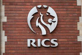 RICS CEO Sean Tompkins: The interview in full