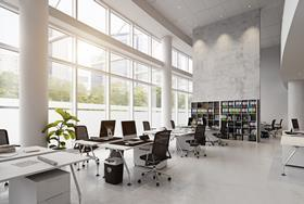 Grey office space more than doubled by Covid
