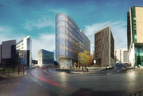 Ask Real Estate secures £30m in investment for Newcastle development