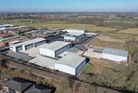 Northwood launches Novus industrial scheme