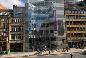 15-16 Park Row in Leeds sold for £8.4m