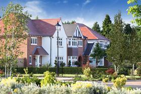 Redrow snaps up site for £110m Essex housing scheme