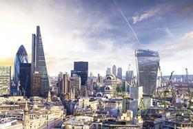 London most attractive city for European property investment, study finds