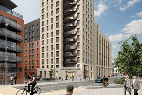 Grainger acquires 231-home Bristol development for £63m