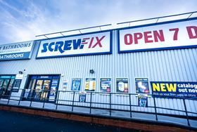 Screwfix to open 50 new stores across UK and Ireland