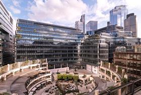 British Land delivers first net zero carbon building at 100 Liverpool Street