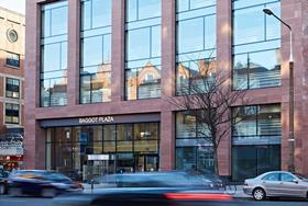 Kennedy Wilson sells Dublin office for £127m