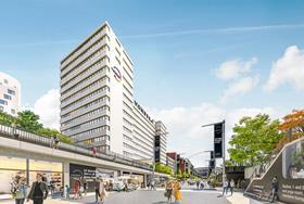 Vonder secures site for Wembley co-living scheme
