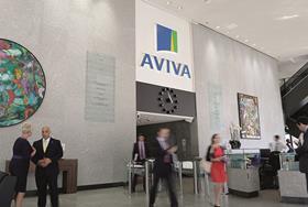 Aviva Investors provides £48m loan for Urban Logistics REIT
