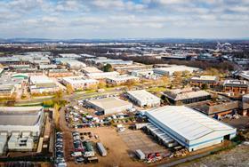 Valor acquires 54,000 sq ft urban logistics estate