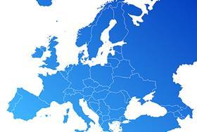 Europe property market shows signs of recovery