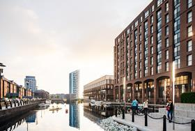 Romal Capital to create £100m Liverpool waterfront development