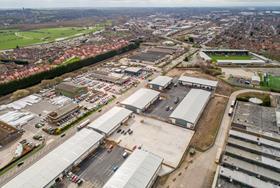 St. Modwen Logistics adds two occupiers to Albion Gateway