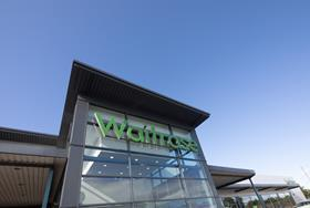 European investor purchases two Waitrose stores in Glasgow for £23m