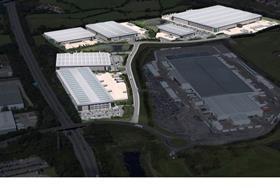 JV buys landholding from Tesco for £100m Bristol shed scheme