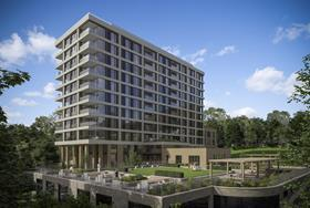 Fortwell Capital loans £32m for Sheffield Hallam Towers resi scheme
