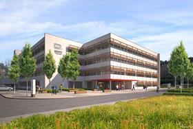 GPG O'Hare receives planning permission for £30m County Down health centre