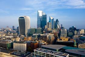 Central London investment jumps in February