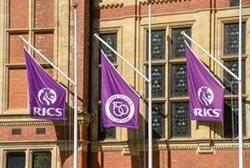 Mixed reaction as RICS CEO Tompkins defends stance