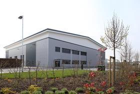 Network Rail inks 10-year lease for Birmingham shed space