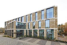 Cambridge Science Park assets sold for £100m