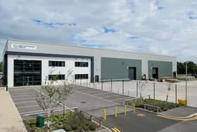 Doncaster industrial units brought to market
