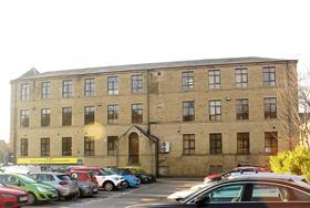 NHS eye screening specialist relocates to former Yorkshire silk mill