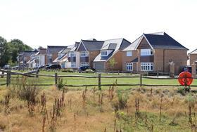 Redrow snaps up two sites in Kent