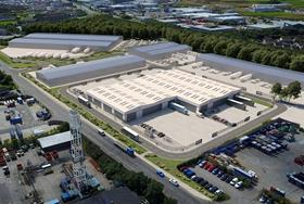 FedEx secured as first occupier at Aberdeen One