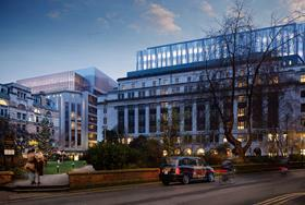 Investec submits plans for Manchester's Kendal development