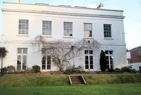 Former Devon school achieves UK first for energy efficiency
