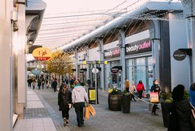 Dune London opens new store at The Boulevard Outlet in Northern Ireland