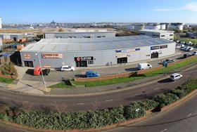 JR Capital and Chancerygate buys multi-let industrial in Birkenhead and Cardiff